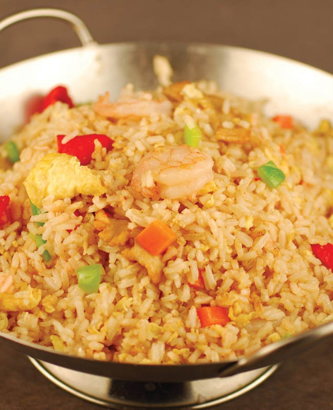 House Special Rice
